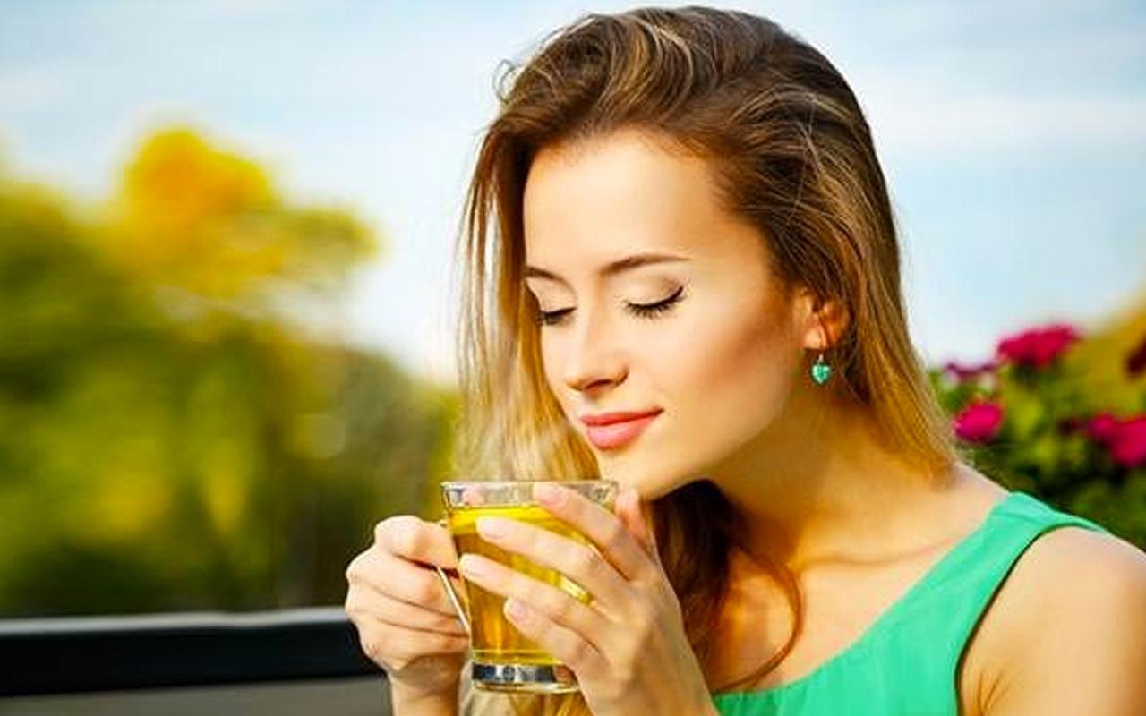 Kemik iltihabını ortadan kaldıran ekinezya çayının sağlığa olan faydaları inanılmaz!