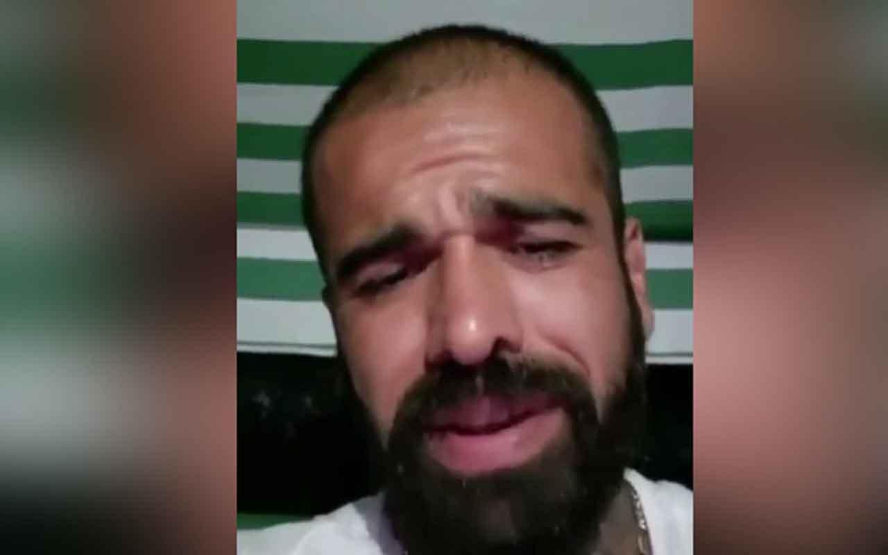 Işın Karaca'nın eski eşi Sedat Doğan aylar sonra ortaya çıktı!