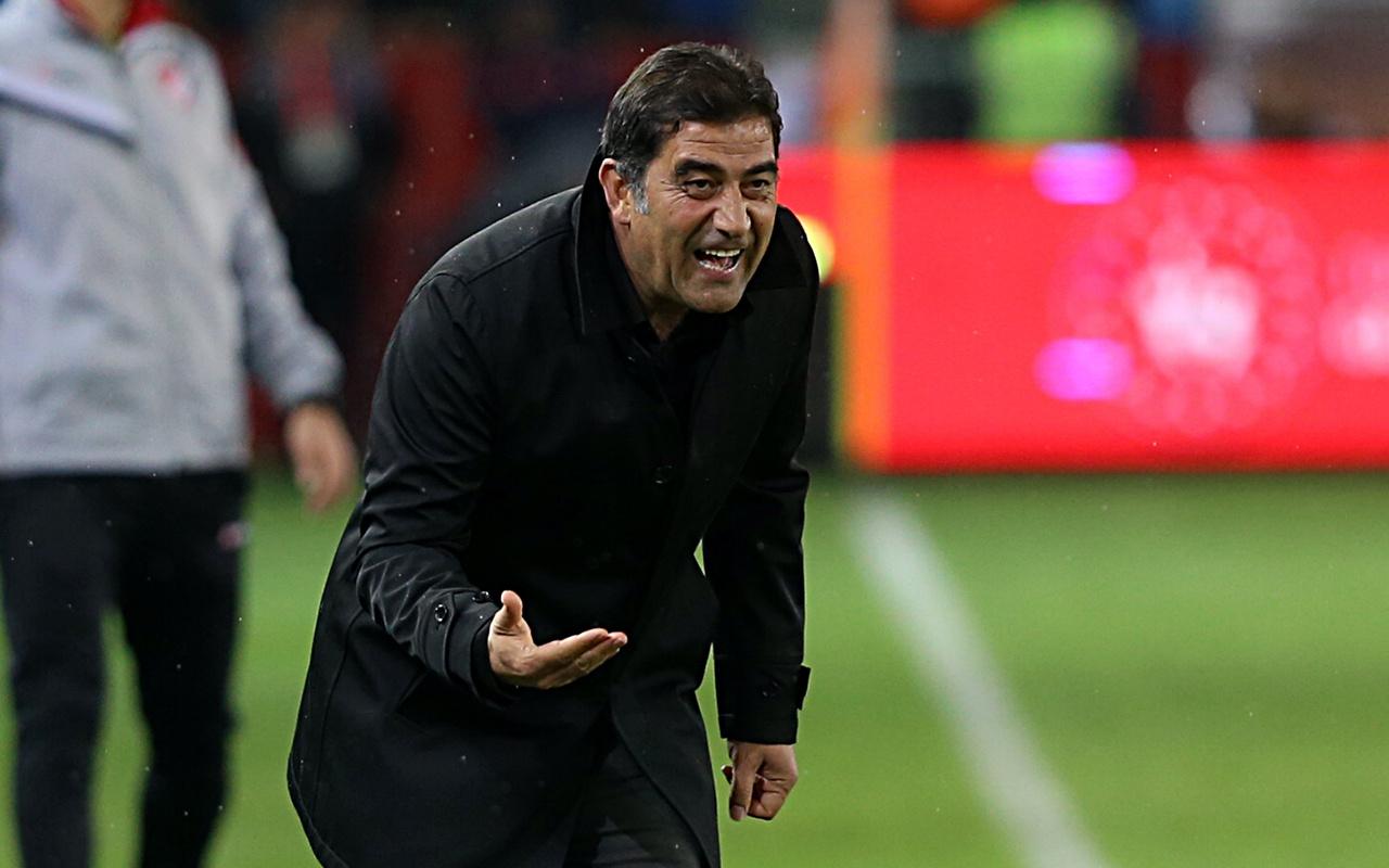 Ünal Karaman: Çok daha iyi oyunla sonuç alan bir Trabzonspor olacak