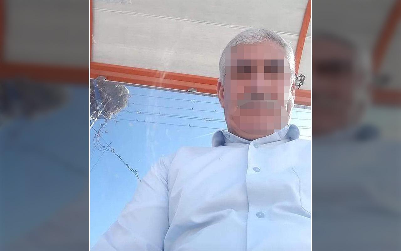 Edirne'de 7 çocuk ve 9 torun sahibi şahıs 14 yaşındaki kızı tacizden tutuklandı