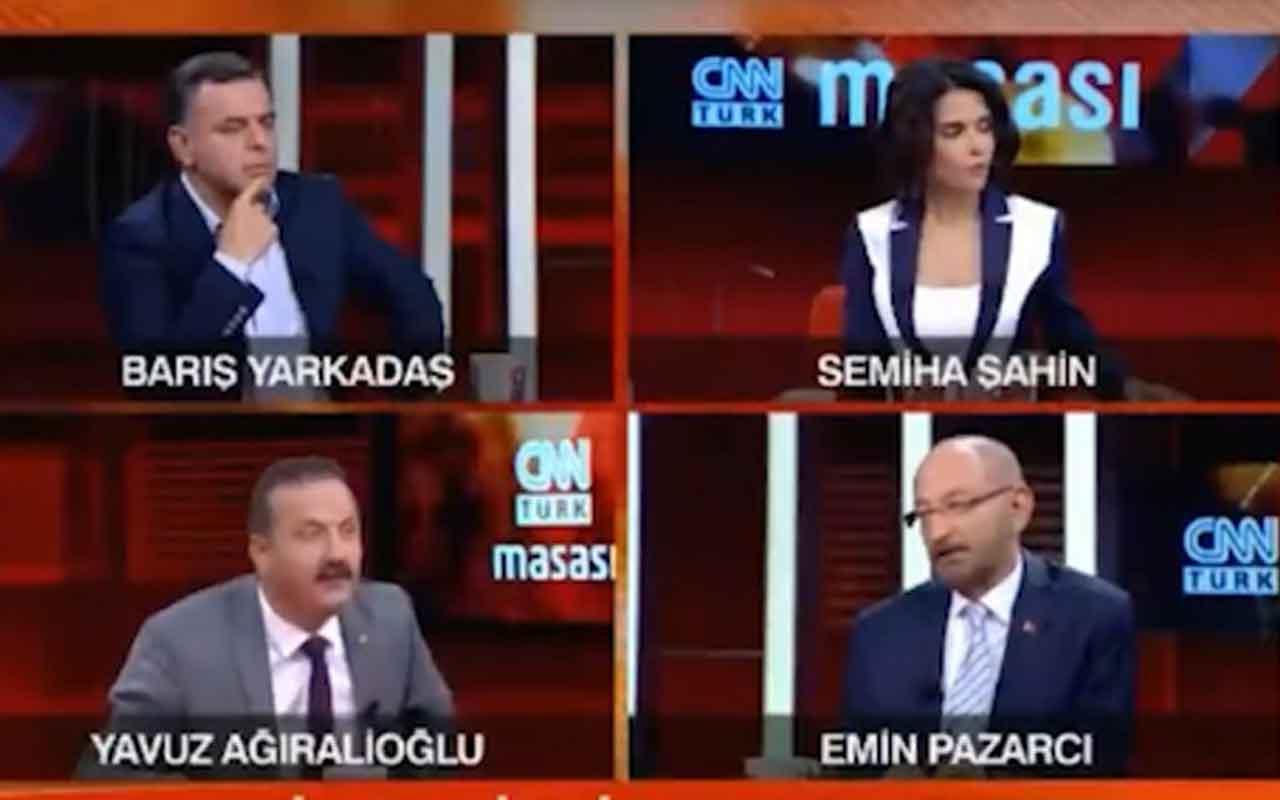 Emin Pazarcı'ın Abdullah Öcalan ve kardeşi Osman Öcalan açıklaması