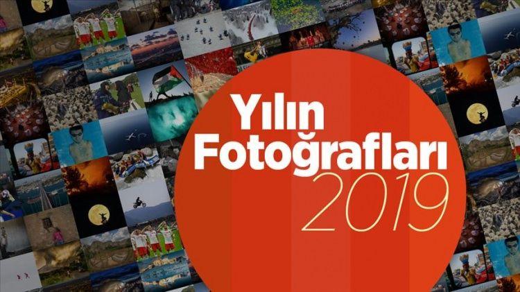 Anadolu Ajansı'nın Yılın Fotoğrafları Oylaması başladı İşte çok özel 50 kare