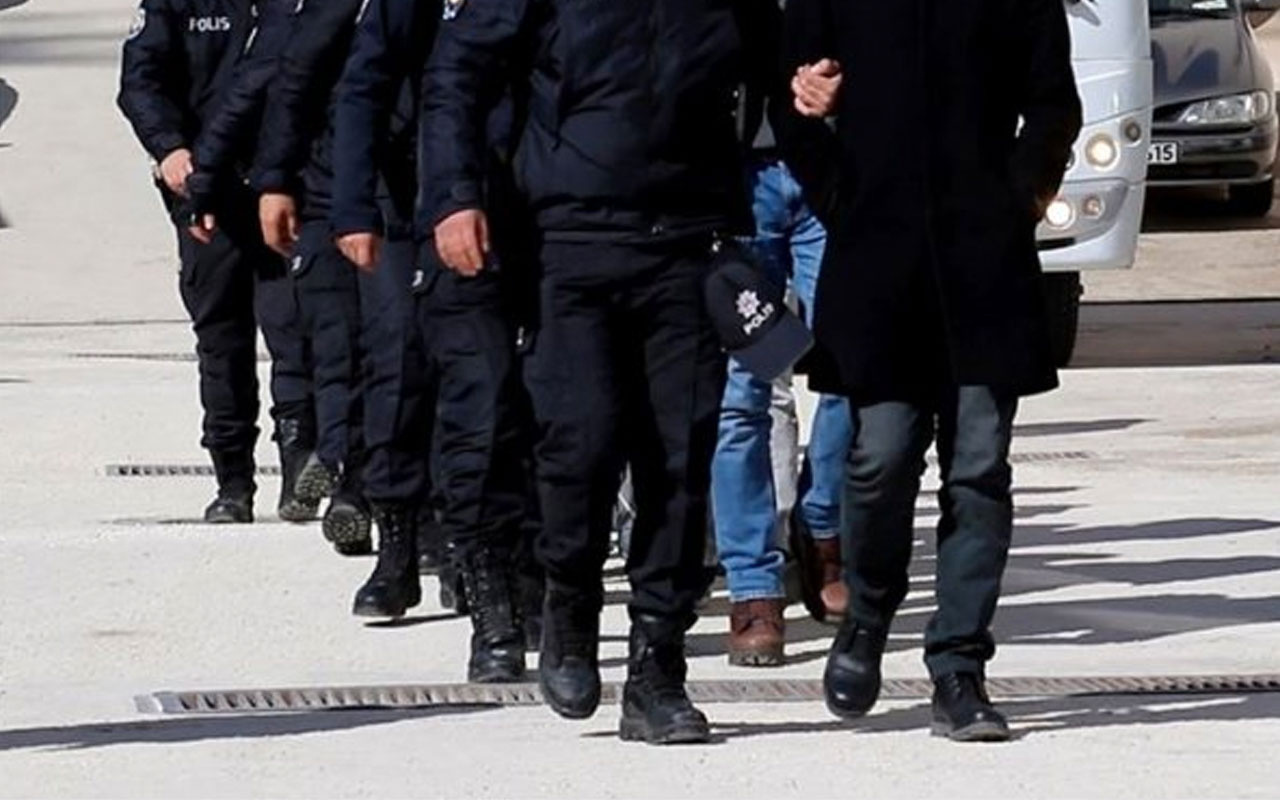 FETÖ'nün TSK yapılanmasına operasyon: 25 tutuklu