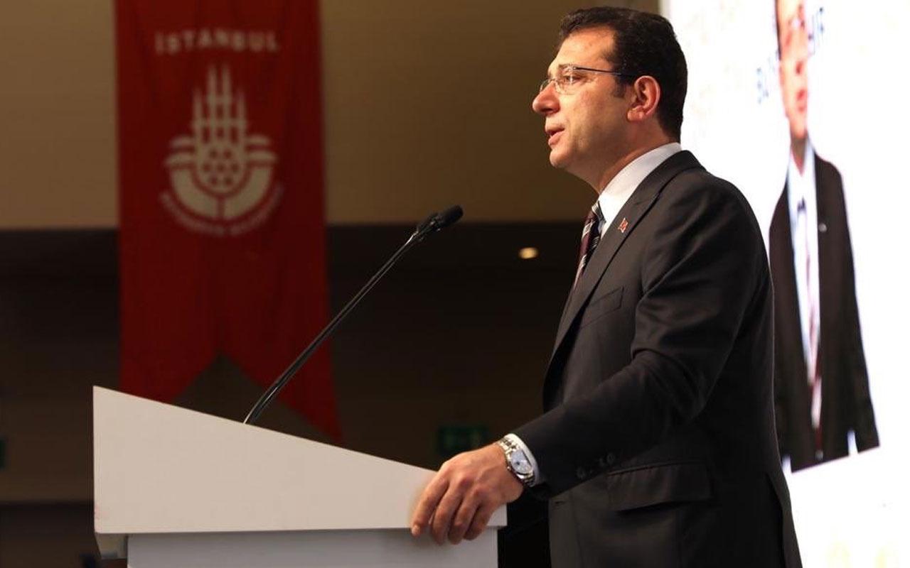 Ekrem İmamoğlu'ndan İstanbullulara ücretsiz ulaşım müjdesi