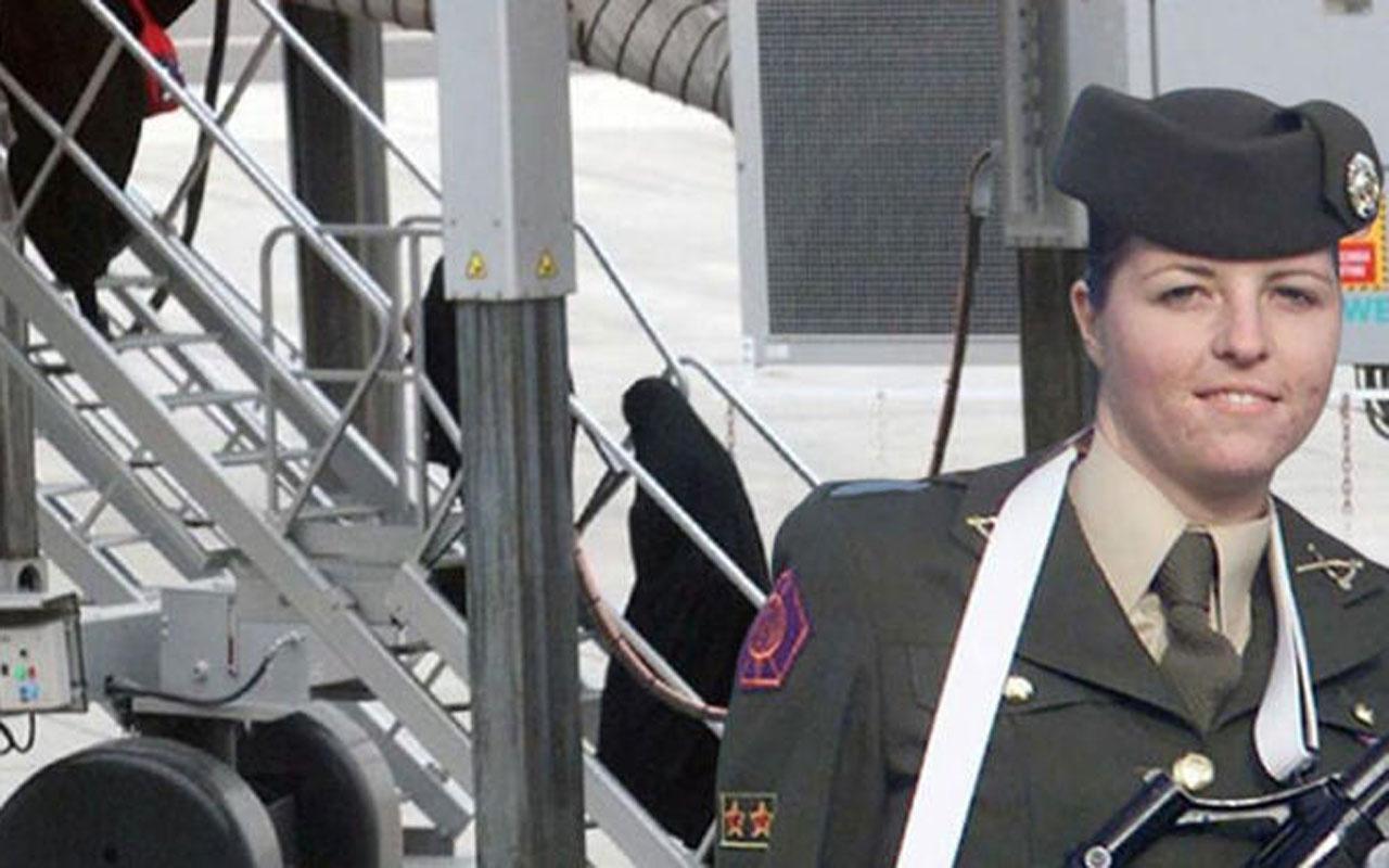 Türkiye'nin sınır dışı ettiği Lisa gözaltında