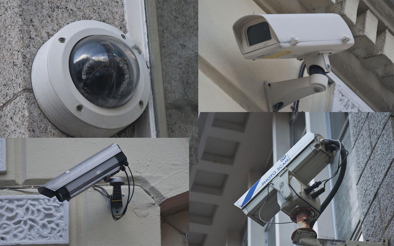 Çin herkesi gözetliyor! İstanbul da listede en çok kamera olan şehirler