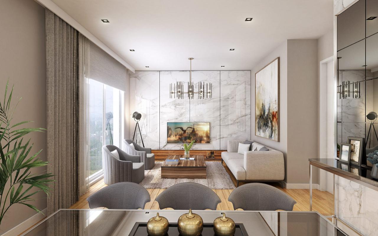 Niğde TOKİ Emlak Konut evleri fiyatları! 2+1 daire 252 bin lira