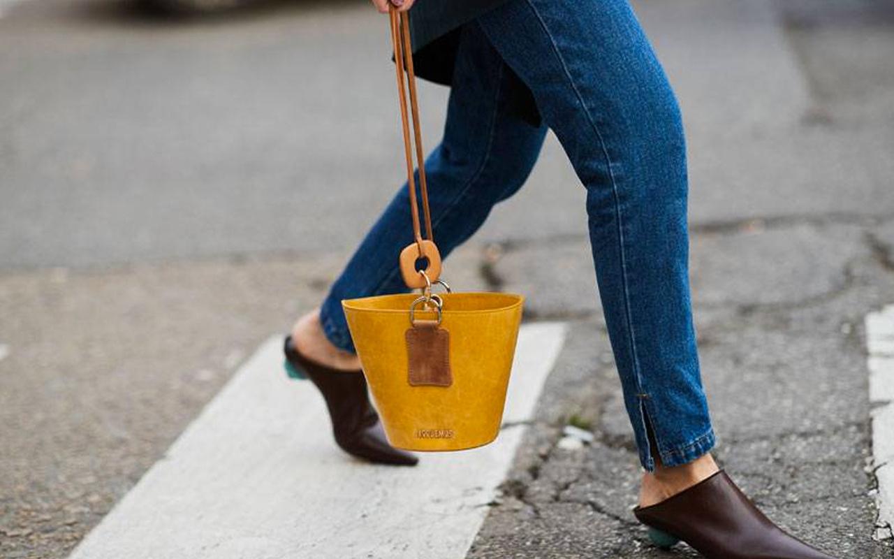 Vücut tipine göre jean pantolon seçimi akımlara kapılmayın!