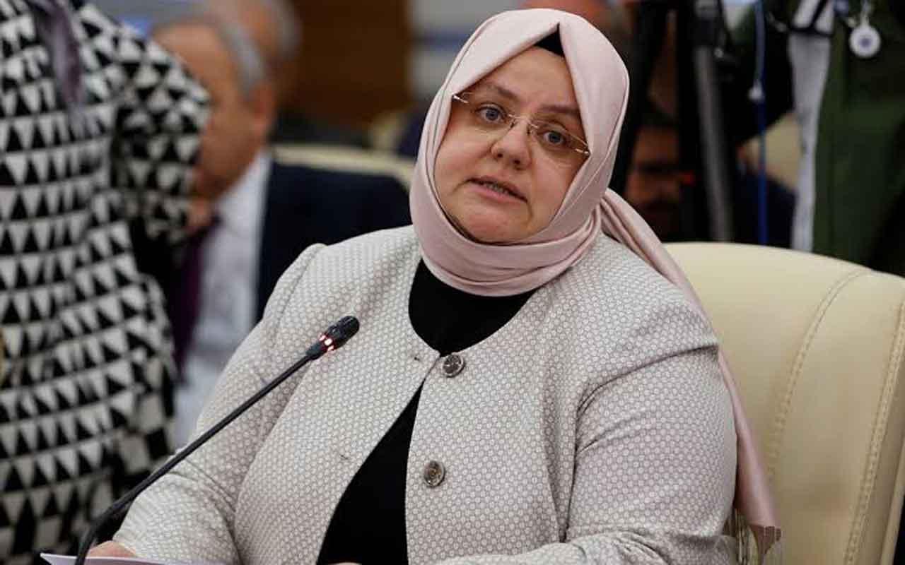 Zehra Zümrüt Selçuk: Asgari ücrette AB üyelerinden daha iyiyiz