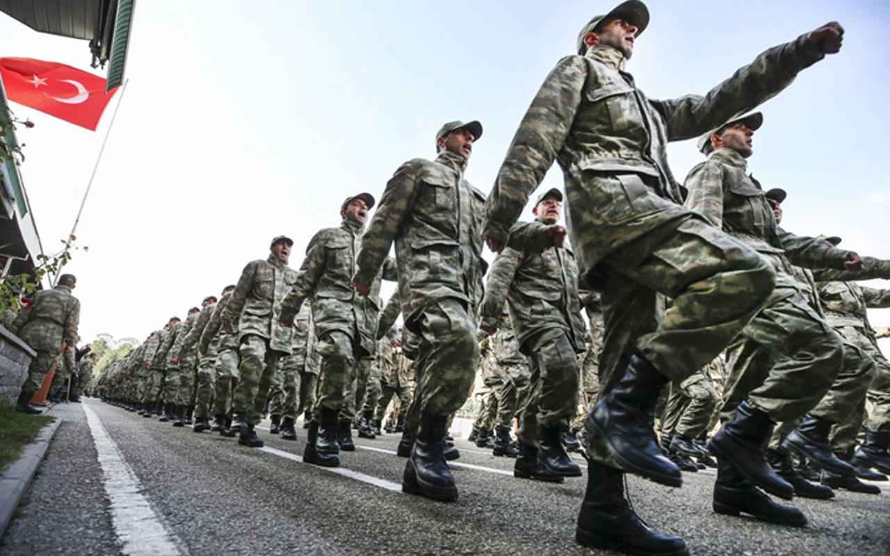 Askerlik 3 aya düşecek mı 2020 son askerlik haberleri
