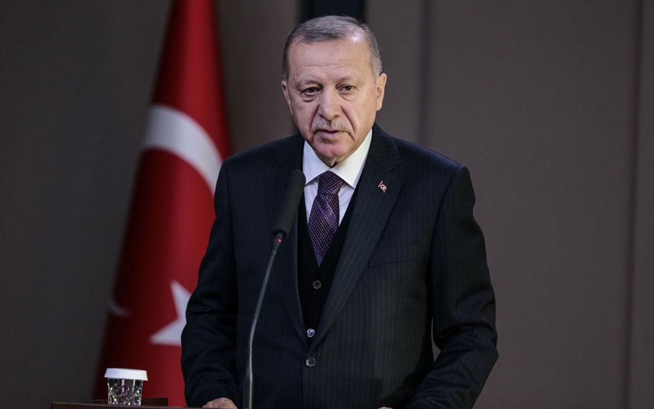 Erdoğan'ın doğum günü için AK Parti İstanbul teşkilatından özel video