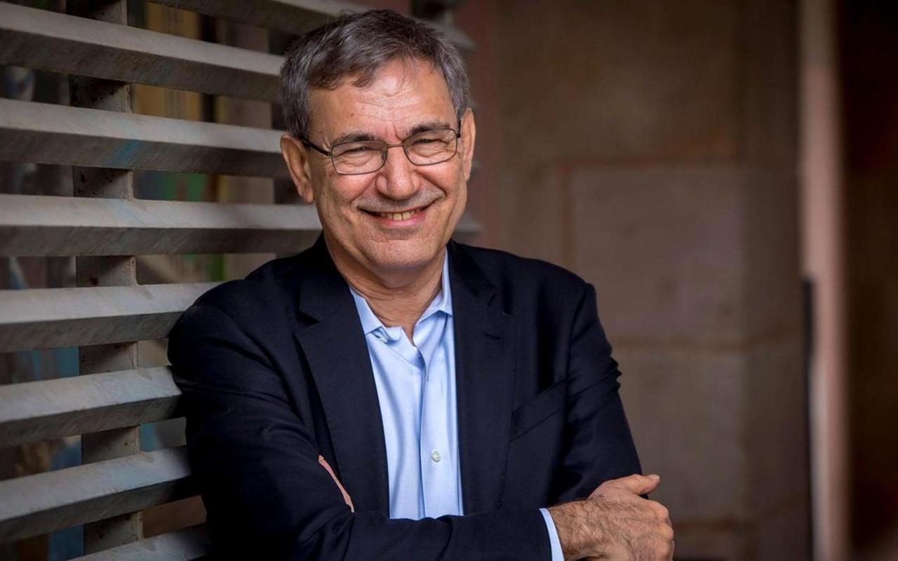 Orhan Pamuk Poğaçacı Remzi için ortaya çıktı: Sıkıysa hükümeti eleştir