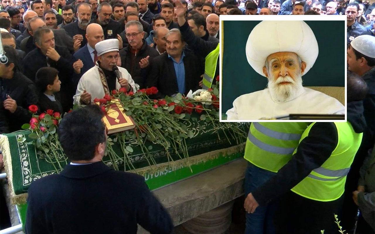İskender Erol Evrenosoğlu'nun defnedildiği mezarlığa talep patladı