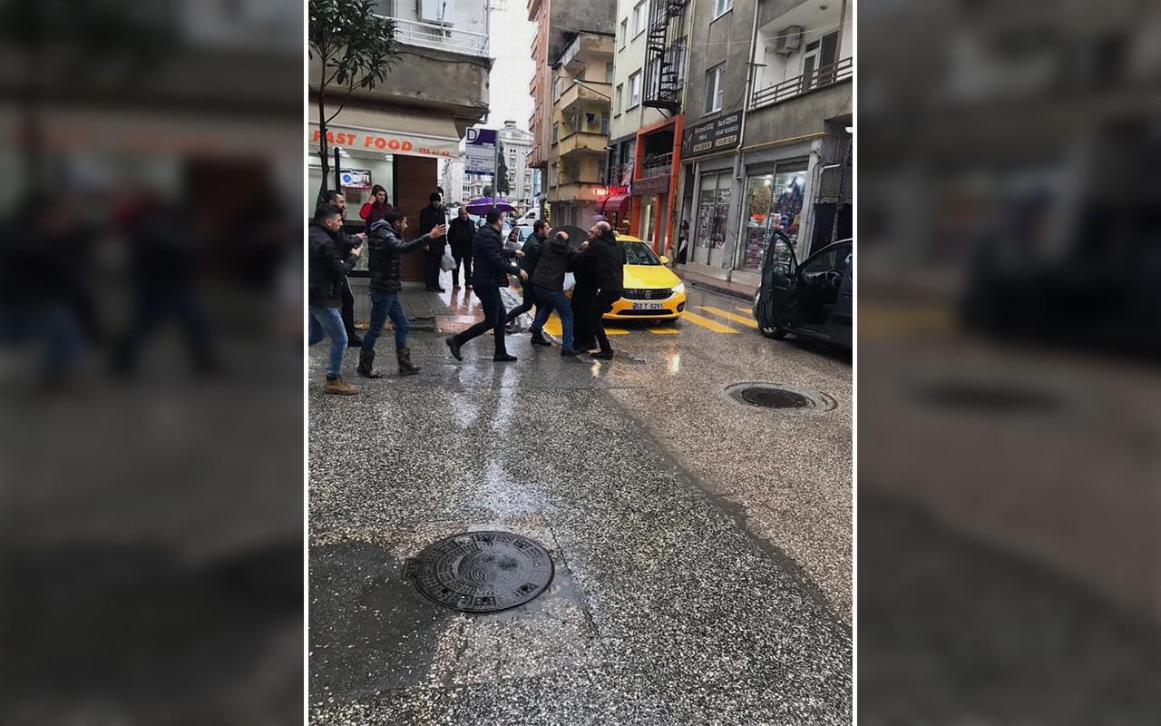 Ceren Özdemir'i öldüren zanlıyı linç etmeye kalktılar