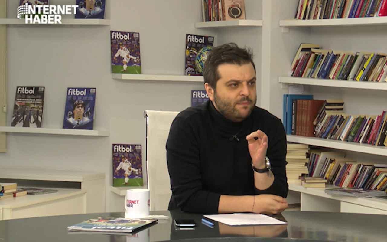 Candaş Tolga Işık: Esra Erol Beşiktaş'tan 1 kuruş pala almadı