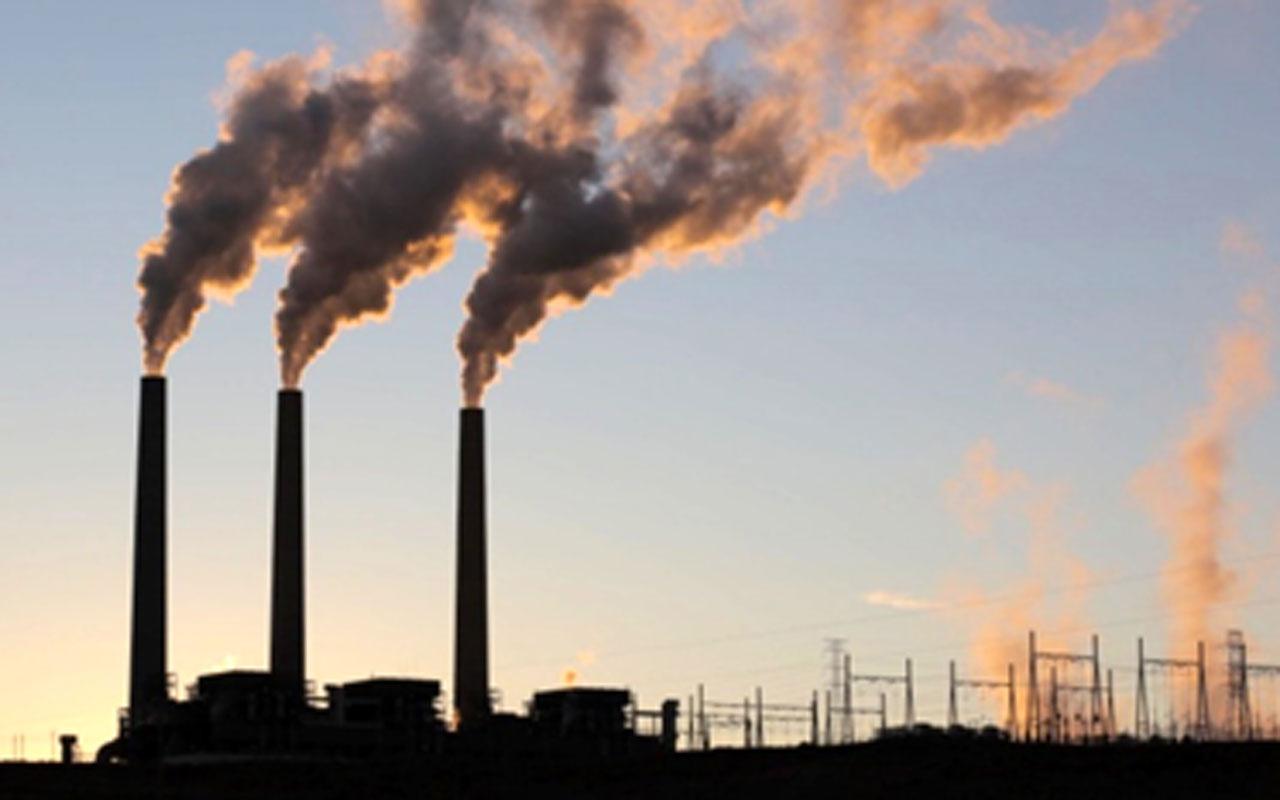 Erdoğan'ın veto etmişti! Termik santrallere filtre düzenlemeside flaş gelişme