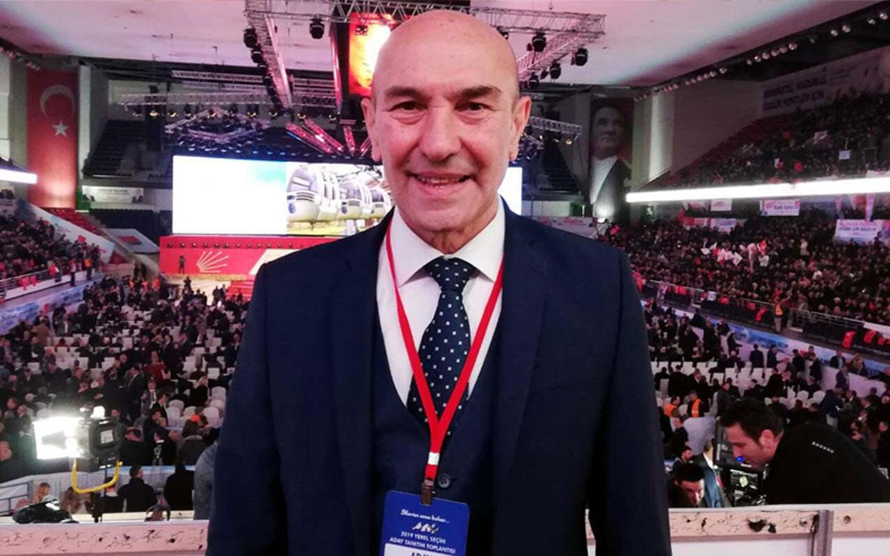 İzmir Belediye Başkanı Tunç Soyer tüm organlarını bağışladı