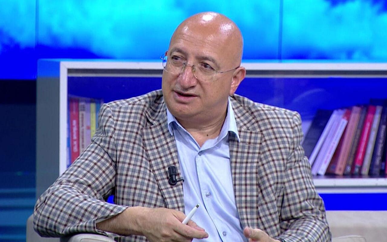 Hürriyet'ten istifa eden Vahap Munyar'ın yeni adresi belli oldu