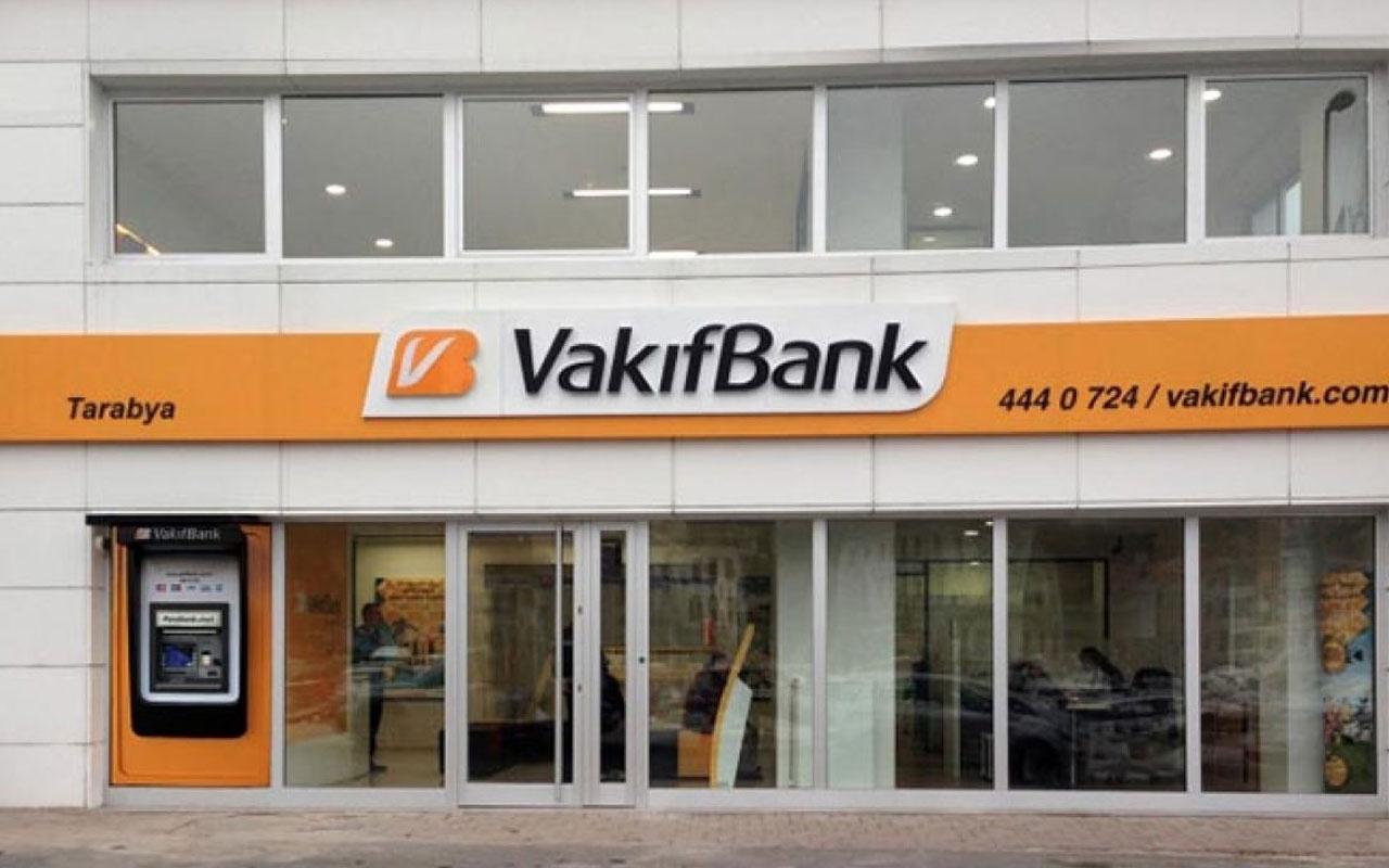 Vakıflar Bankası'nın yüzde 58,5 oranındaki hissesi Hazine'ye devredildi