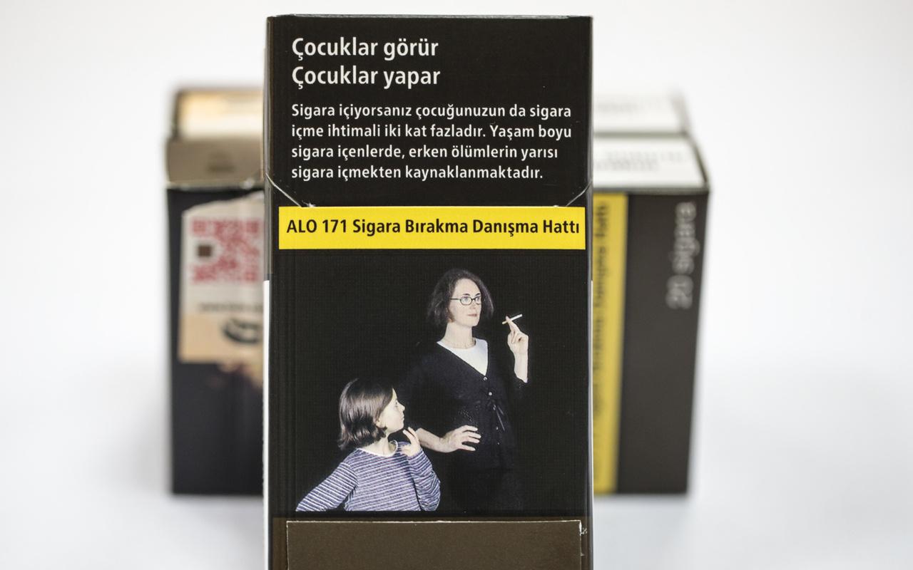 Sigara fiyat listesi 2019 yeni sigaraya zam mı geldi son haber