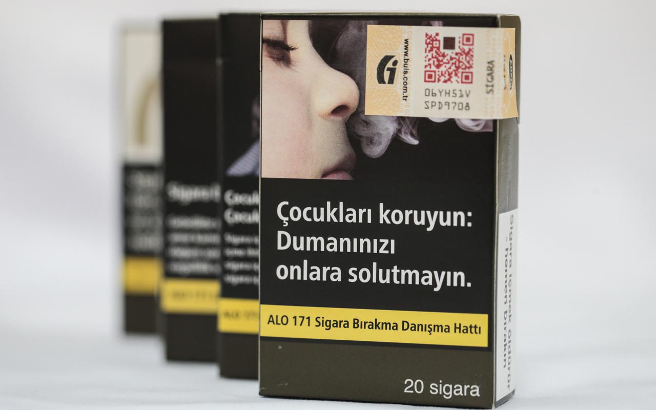 Yeni sigara fiyatları 2020 zam mı geldi son haber geldi
