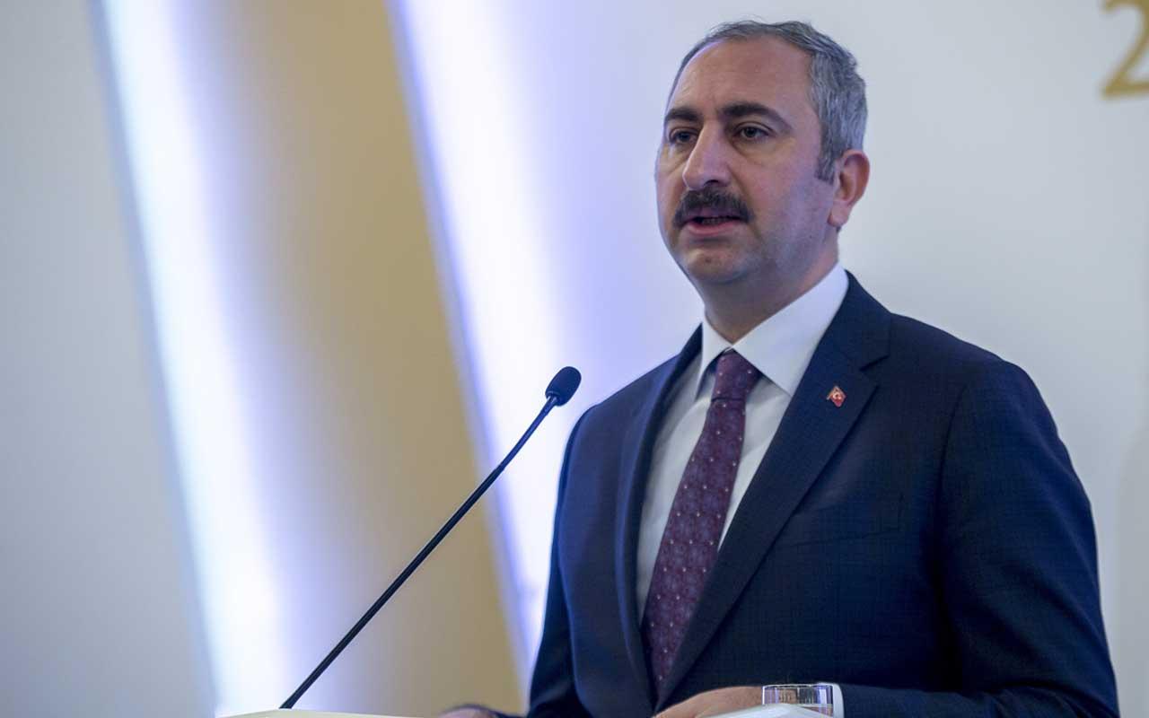 Abdulhamit Gül'den Ceren Özdemir cinayetiyle ilgili açıklama