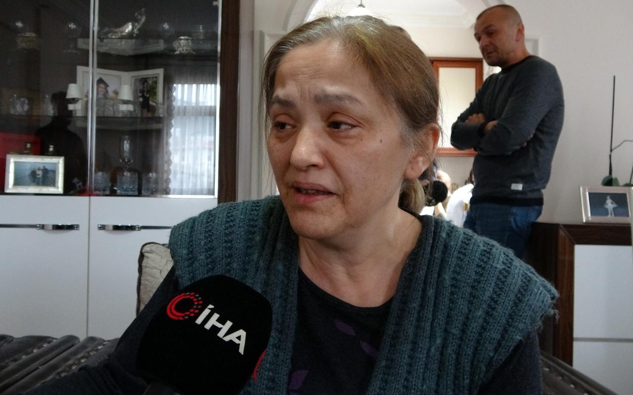 Talihsiz Ceren'in acılı annesi konuştu yetkililere cevabı zor o soruyu sordu