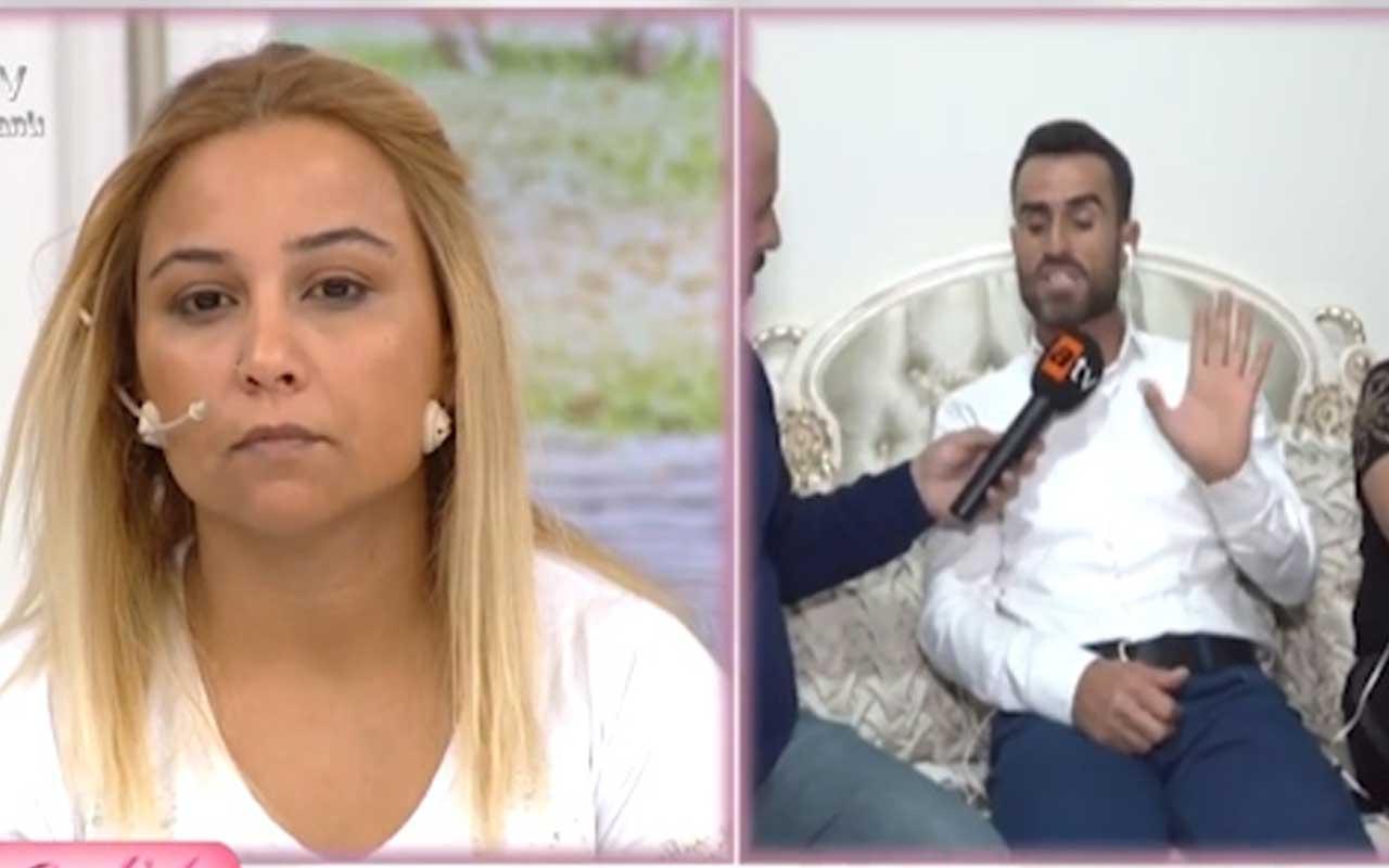 Esra Erol'da Murat Dinç anlattıları ile herkesi şaşkına çevirdi