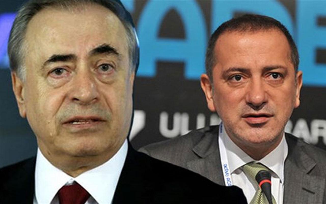 Mustafa Cengiz: Aileme ve şahsıma saldırı olursa Fatih Altaylı da sorumludur