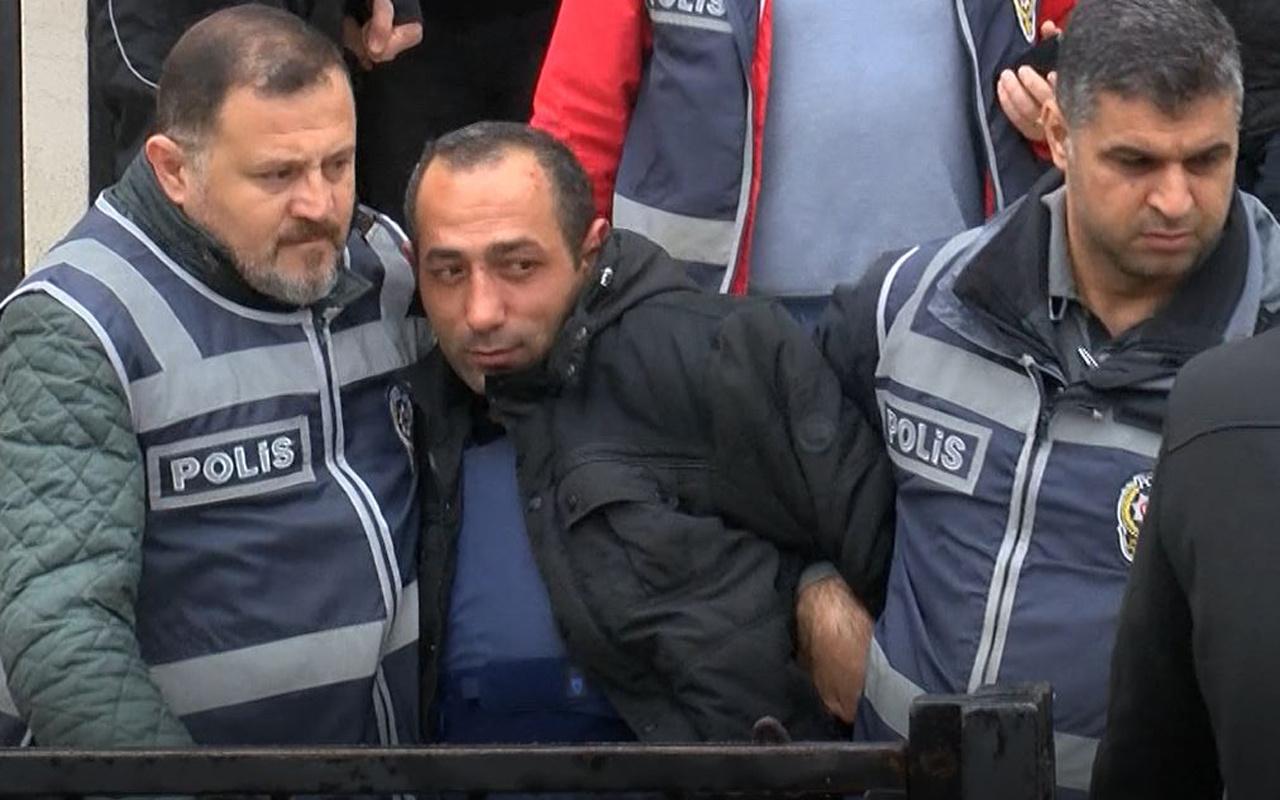 Ceren Özdemir'in katilini adım adım takip edip yakalatan adam