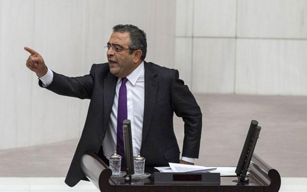 CHP'li Sezgin Tanrıkulu Meclis'te sordu! Neden alevi vali yok?