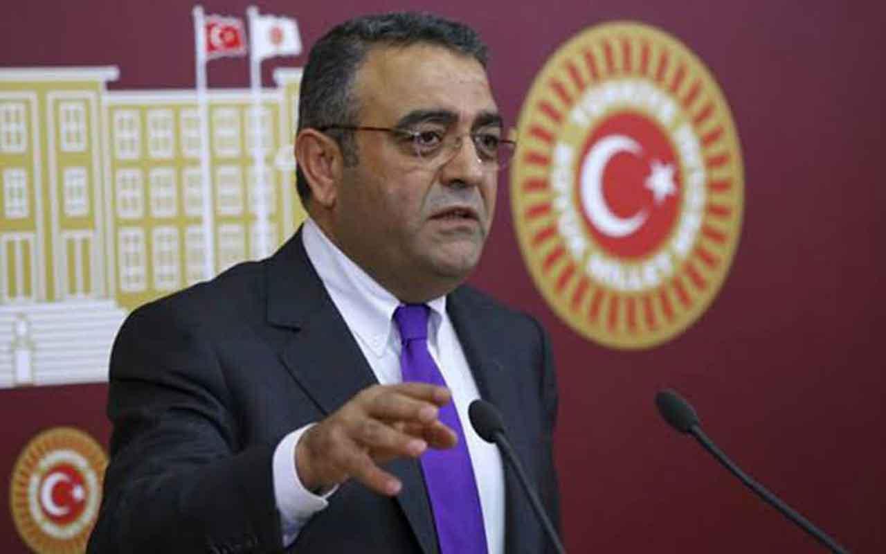 CHP'li Sezgin Tanrıkulu Meclis'te Alevi tartışması çıkarttı