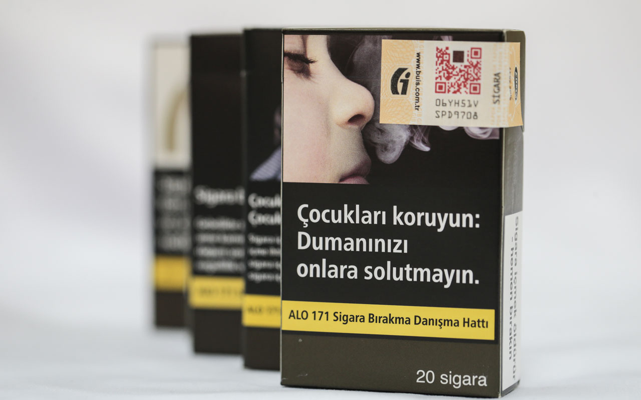 Sigara fiyatları 2020 listesi kaç para oldu yeni sigara zammı haberi