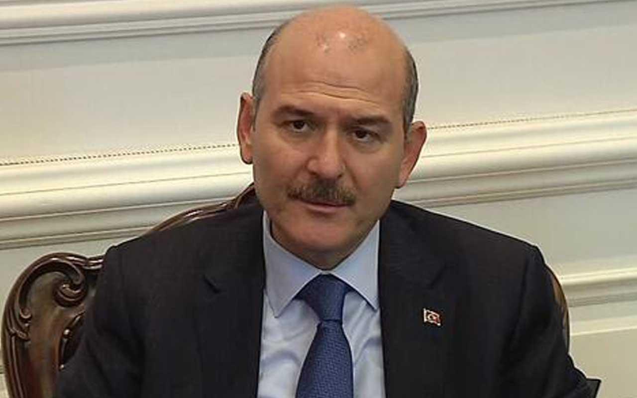 Süleyman Soylu'dan Ceren Özdemir cinayetine ilişkin açıklama