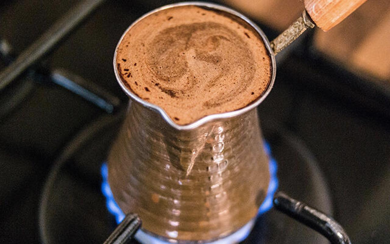 Türk Kahvesi günü mesajları resimli herkes paylaşıyor