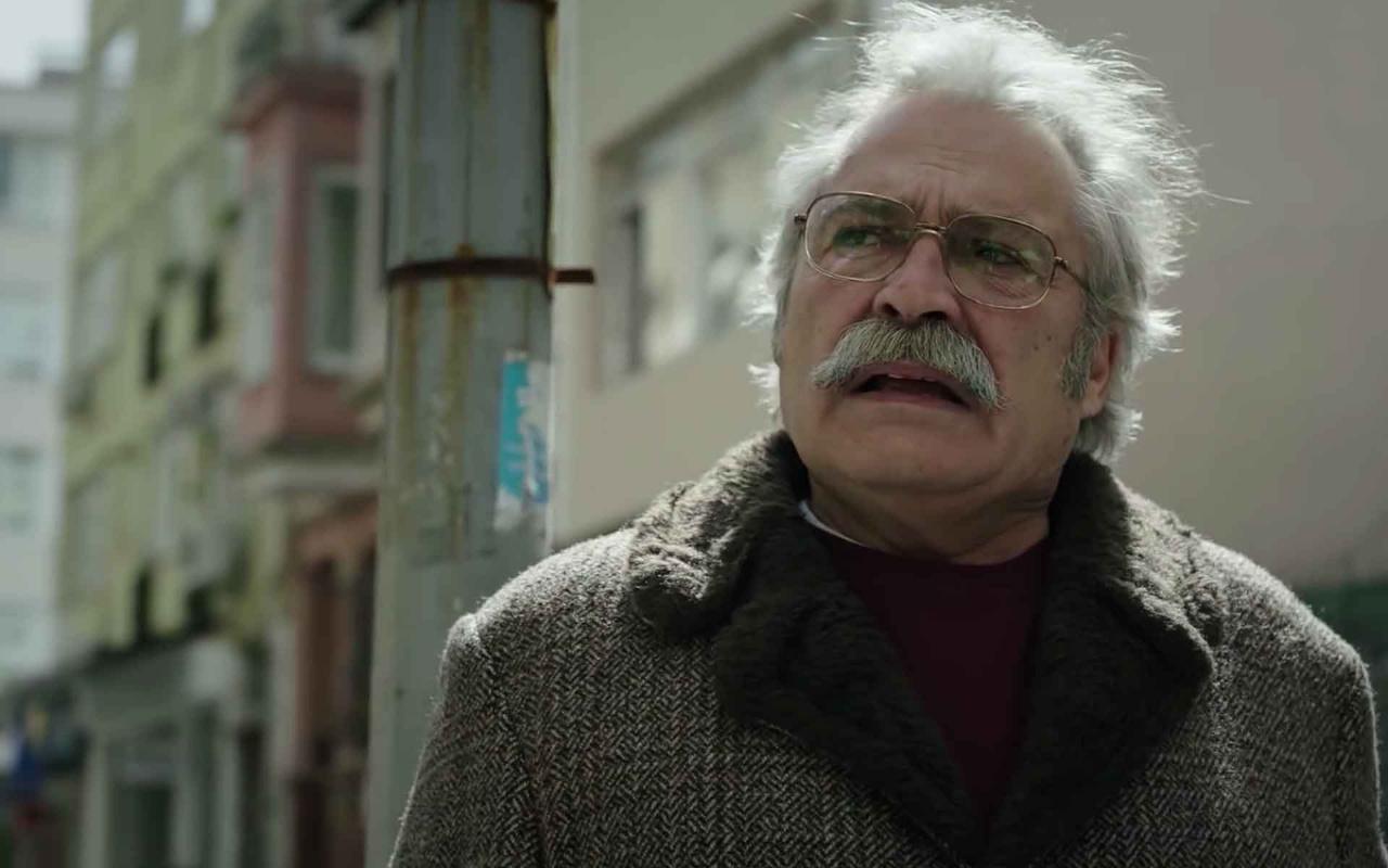 Emmy Ödülü'nü alan ilk Türk Haluk Bilginer değilmiş! Bakın kimmiş