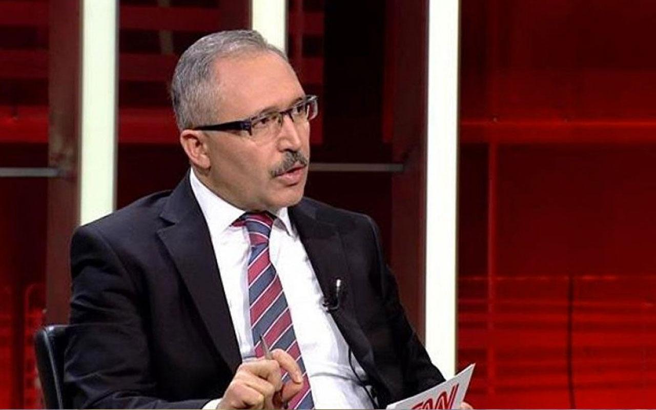 Abdulkadir Selvi Ali  Babacan Ahmet Davutoğlu ve Abdullah Gül'ü bombaladı