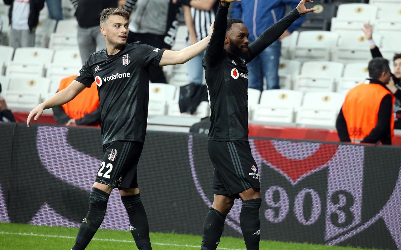 N'Koudou Fenerbahçe derbisinde oynayacak mı?