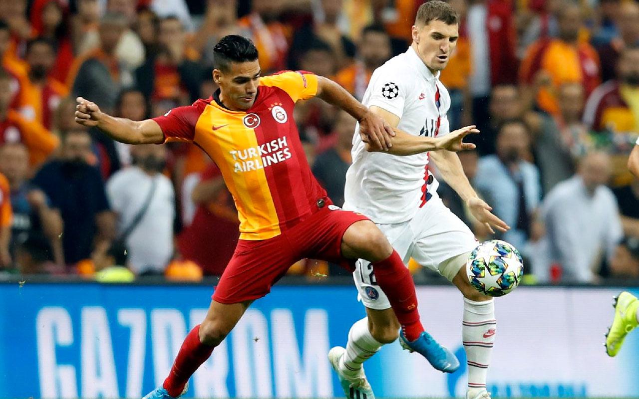 PSG Galatasaray maçı öncesi bilet skandalı