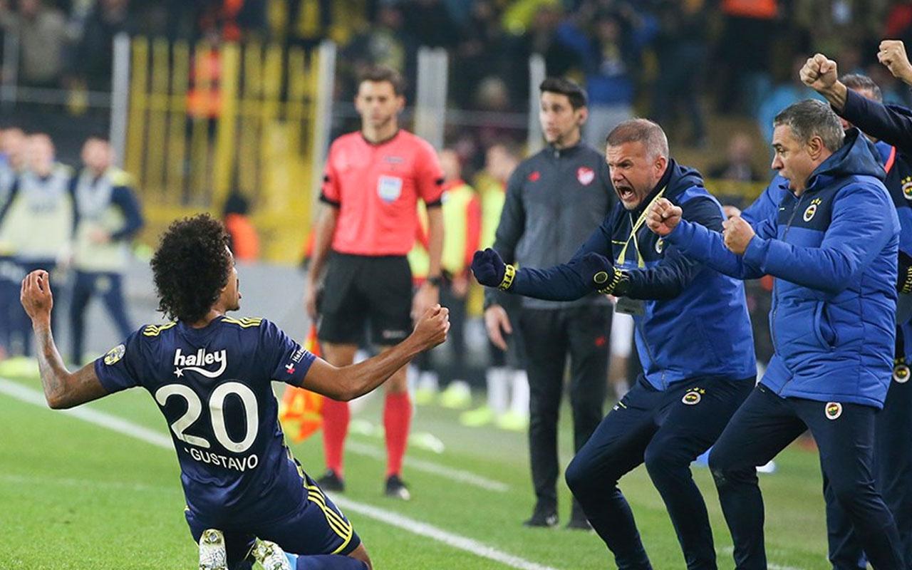 Luiz Gustavo attığı golün acı hikayesini anlattı