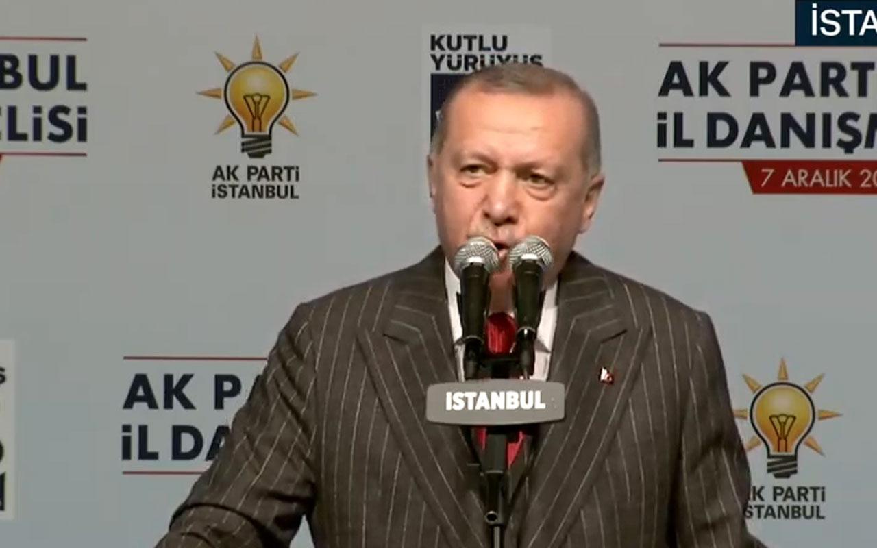 Cumhurbaşkanı Erdoğan'dan flaş şehir üniversitesi açıklaması Abdullah Gül beni aradı