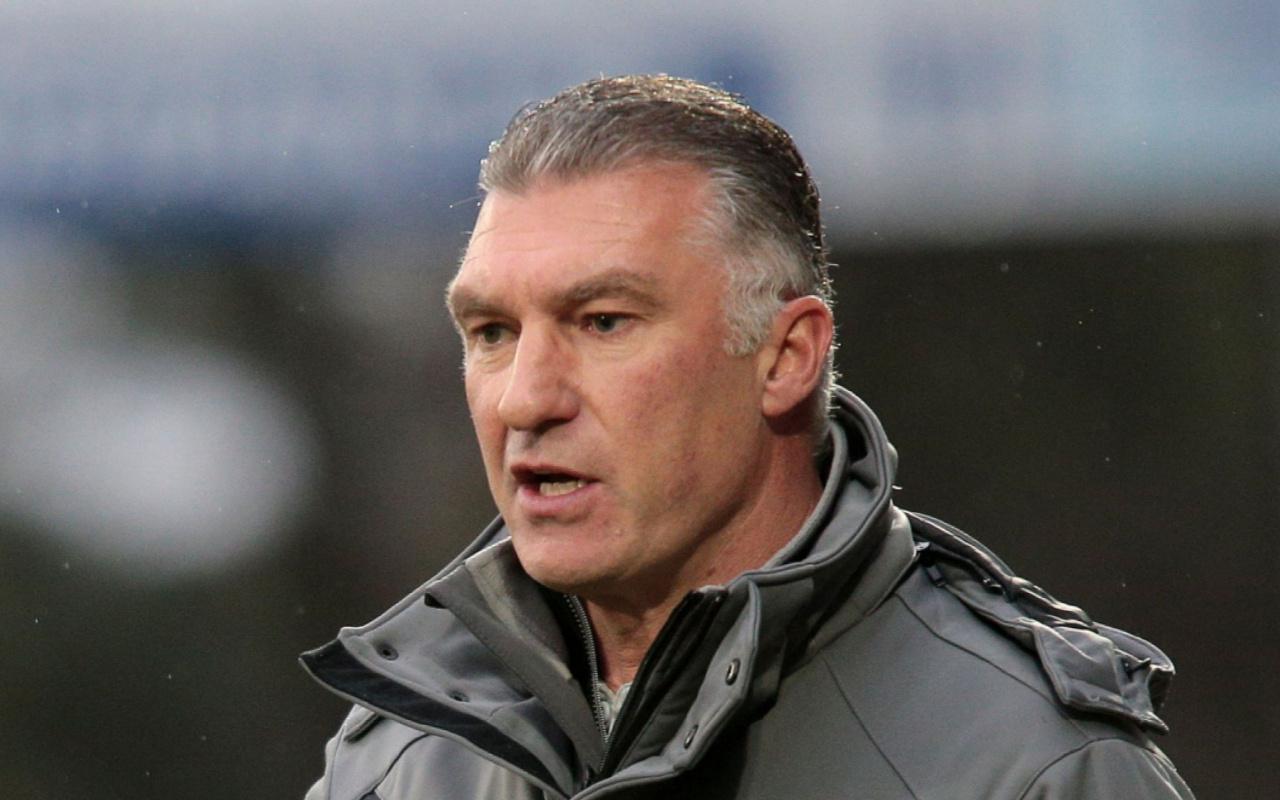 Watford'da teknik direktörlüğe Nigel Pearson getirildi