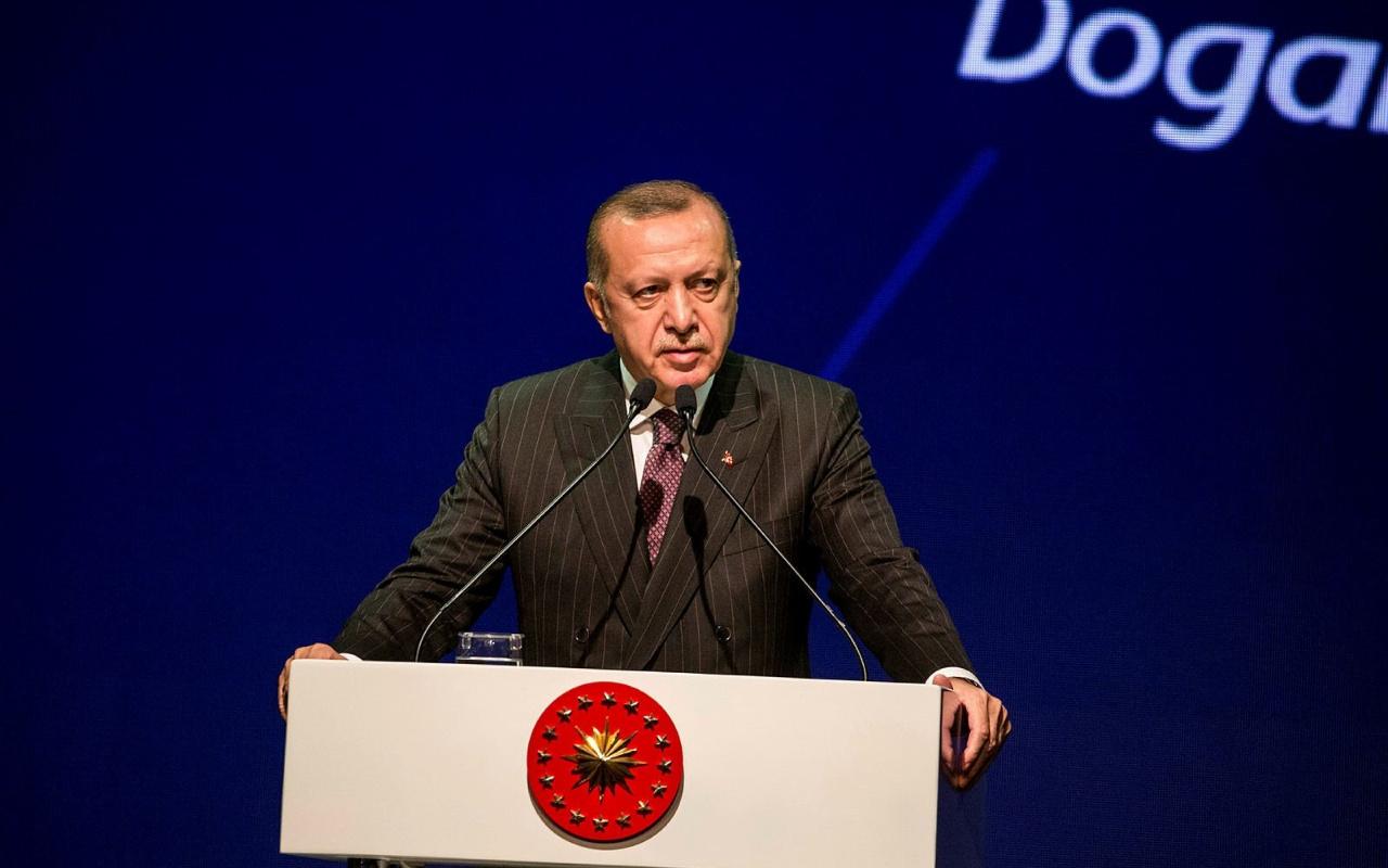 Erdoğan: Türkiye'nin geleceği için gerekeni yaptık