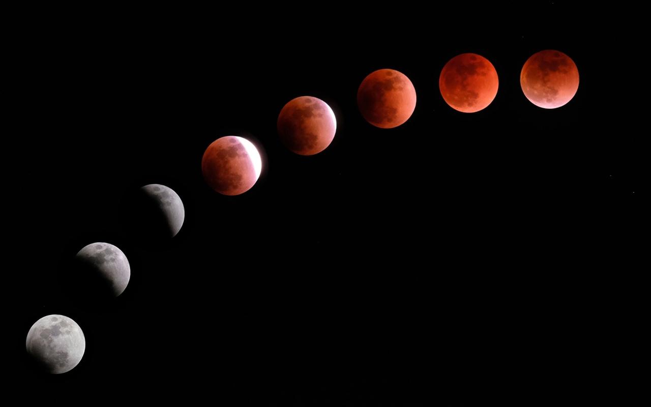 2020 Ay ve Güneş tutulması tarihleri ve burçlara etkileri