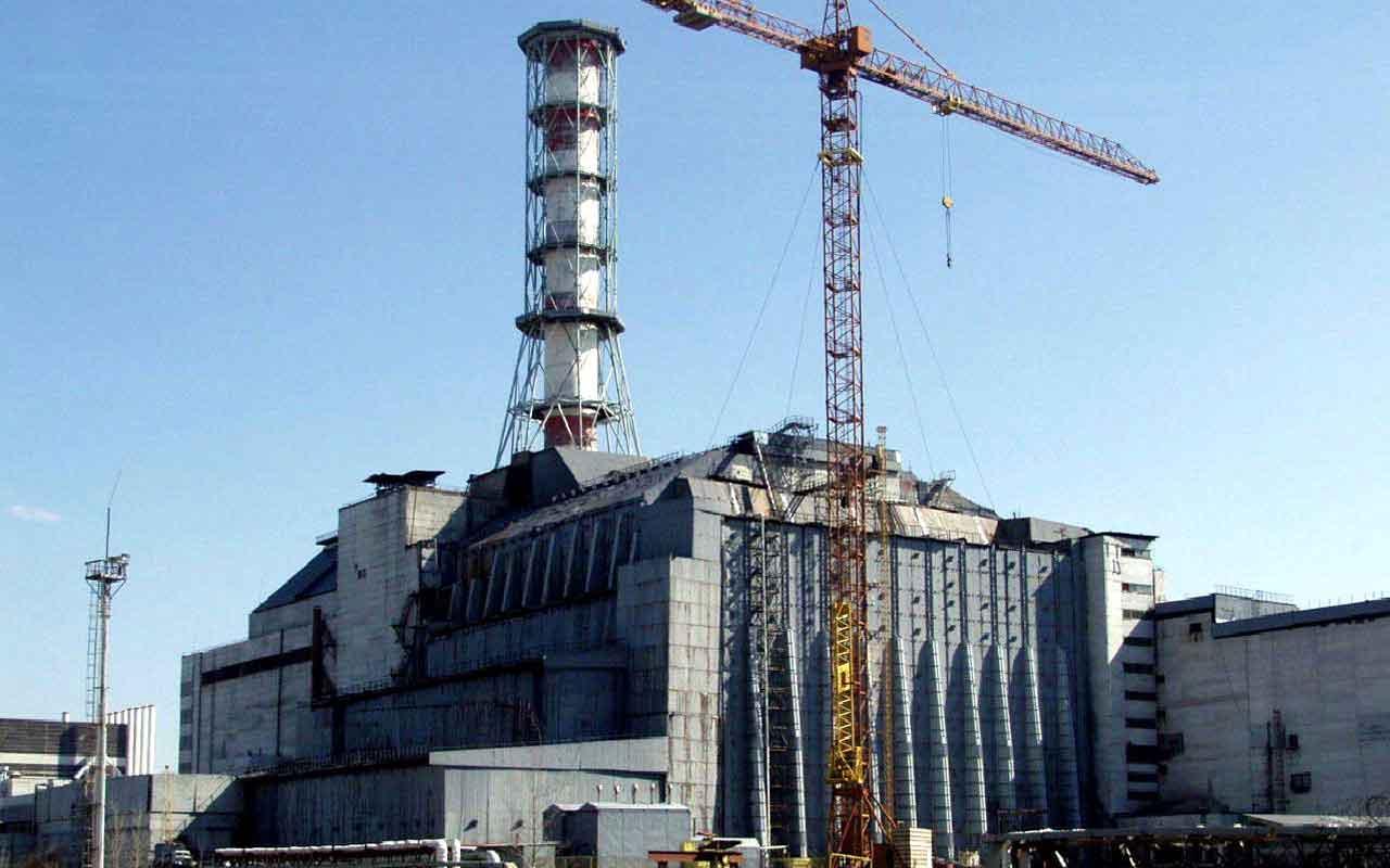 Türk akademisyen ve öğrenciler Çernobil'e gidiyor
