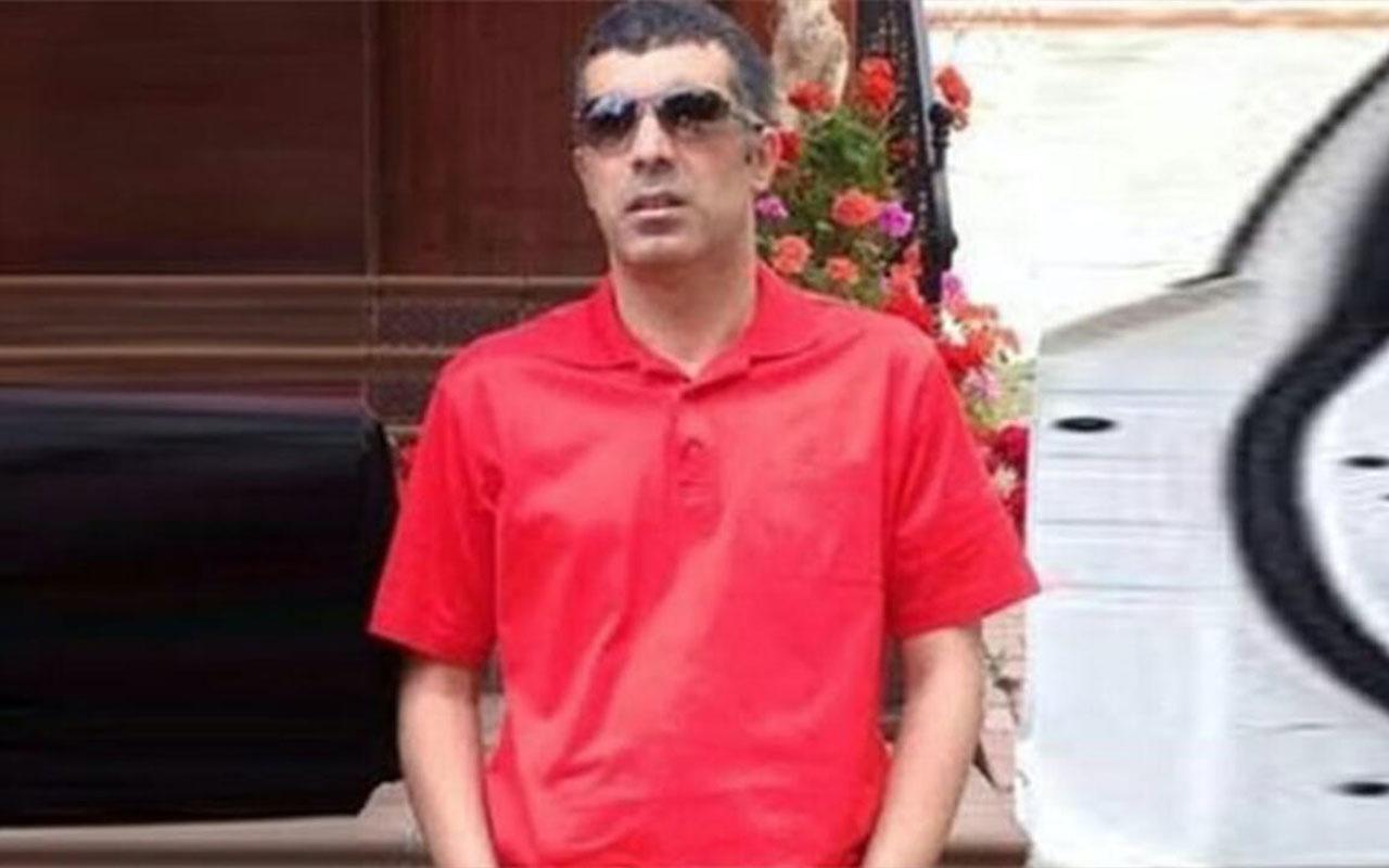 Suç örgütü lideri Fırat Delibaş yakalanıp cezaevine kondu