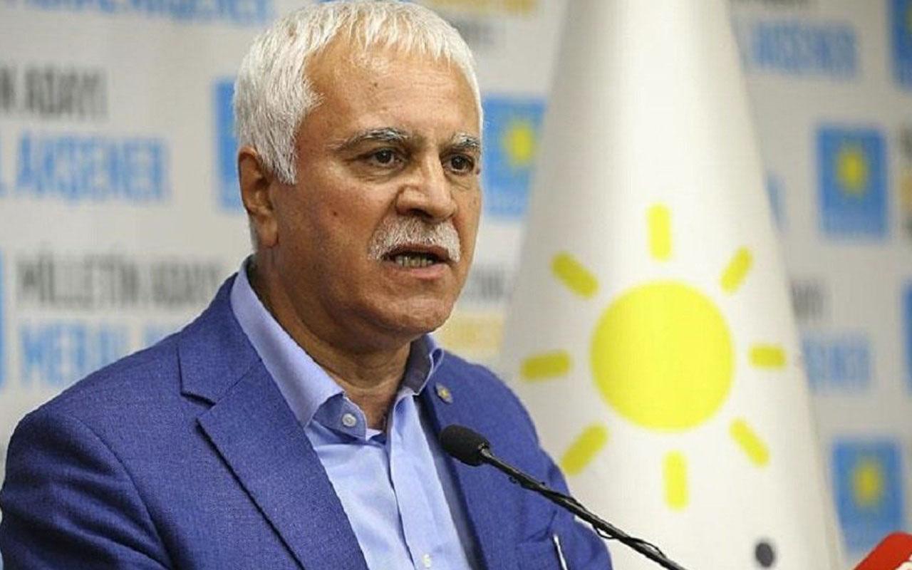 İYİ Parti Teşkilat Başkanı Koray Aydın: İYİ Parti aslında bir isyanın ürünü