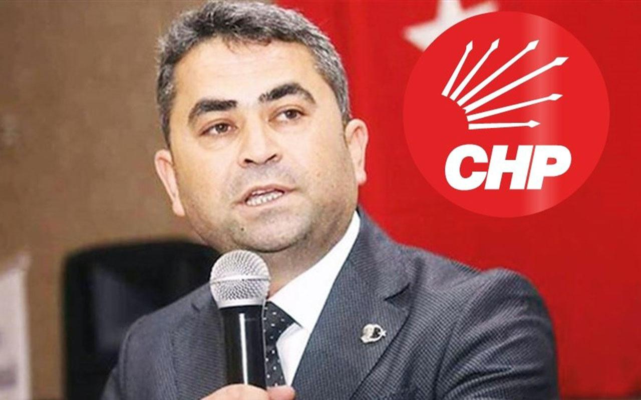 Cennet gören mezar satıyordu! CHP'li belediyede başkanvekili oldu