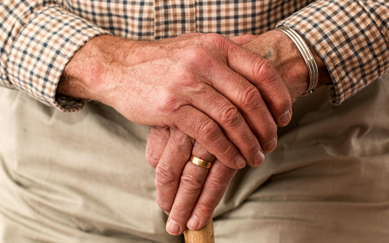 Bilim insanları yaşlanmanın 3 etaptan oluştuğunu belirledi