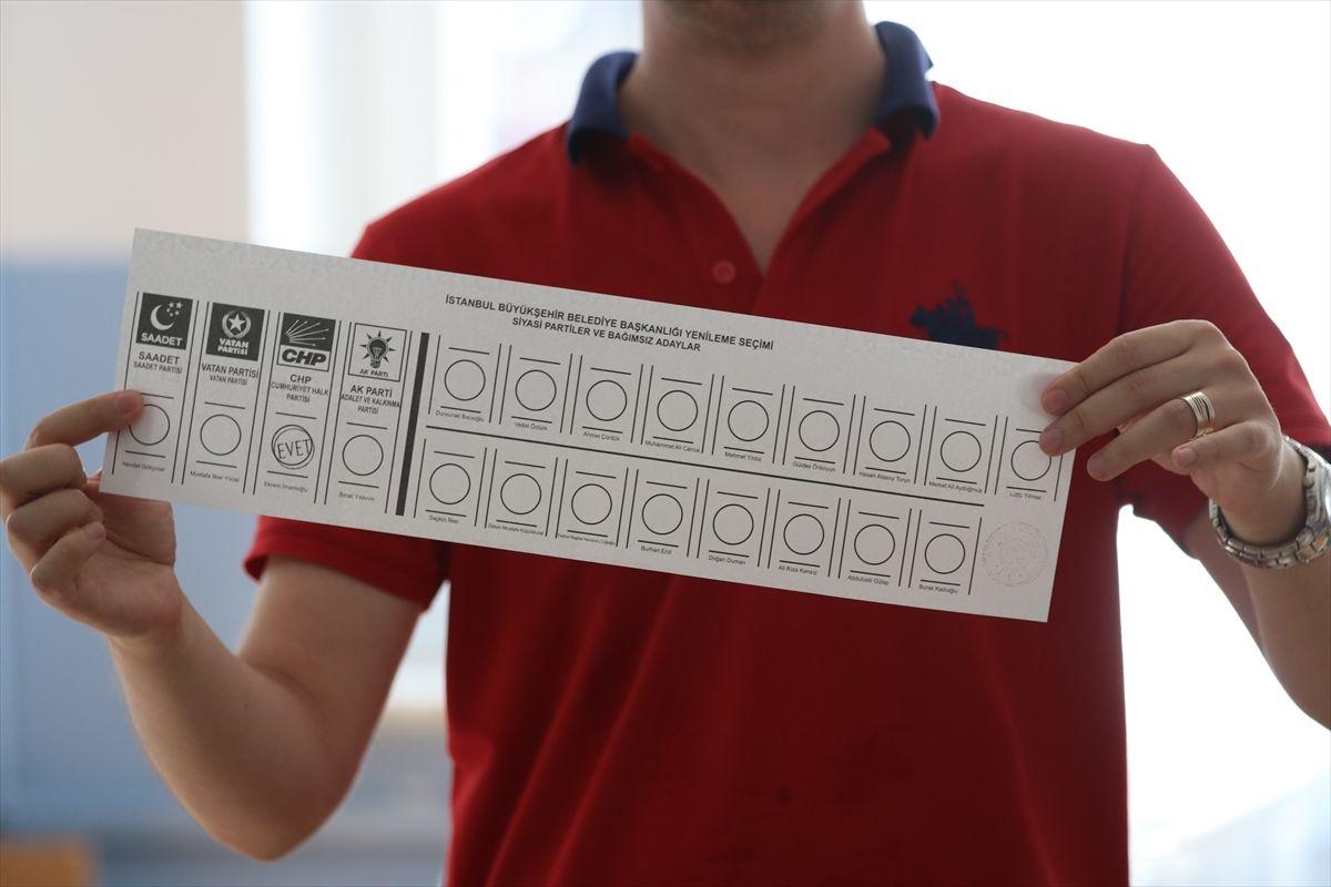 Erdoğan'ın karne notu arttı! İşte MKYK toplantısında ele alınan KONDA anketi